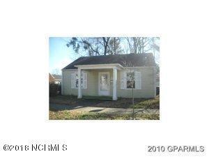 448 3rd Street, Ayden, NC 28513 (MLS #100127119) :: Century 21 Sweyer & Associates