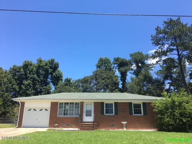 19 Berkshire Drive, Jacksonville, NC 28546 (MLS #100127165) :: Century 21 Sweyer & Associates