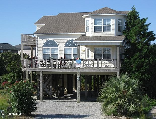 66 Private Drive, Ocean Isle Beach, NC 28469 (MLS #100127263) :: Terri Alphin Smith & Co.