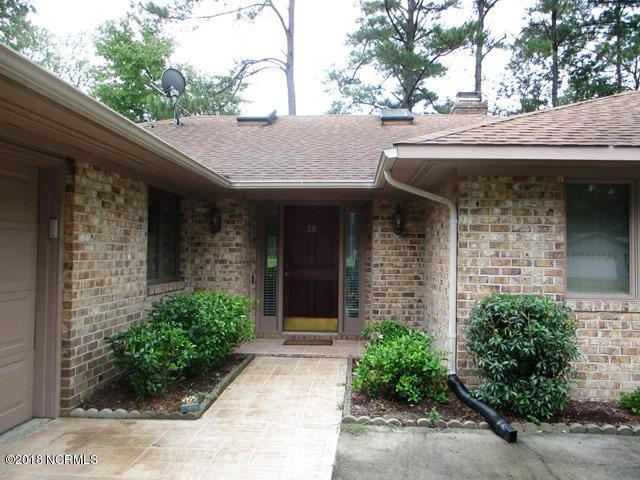 12 Carolina Shores Drive, Carolina Shores, NC 28467 (MLS #100127661) :: Century 21 Sweyer & Associates
