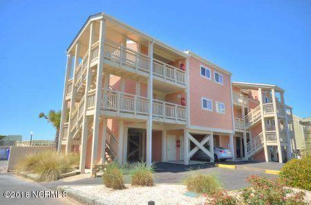 1000 Caswell Beach Road #601, Caswell Beach, NC 28465 (MLS #100127761) :: David Cummings Real Estate Team