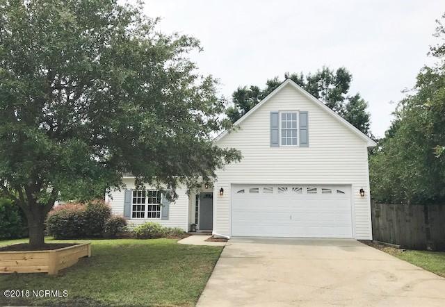 113 Olde Well Road, Wilmington, NC 28411 (MLS #100127765) :: Coldwell Banker Sea Coast Advantage