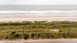 1905 Ocean Boulevard, Topsail Beach, NC 28445 (MLS #100128105) :: Chesson Real Estate Group