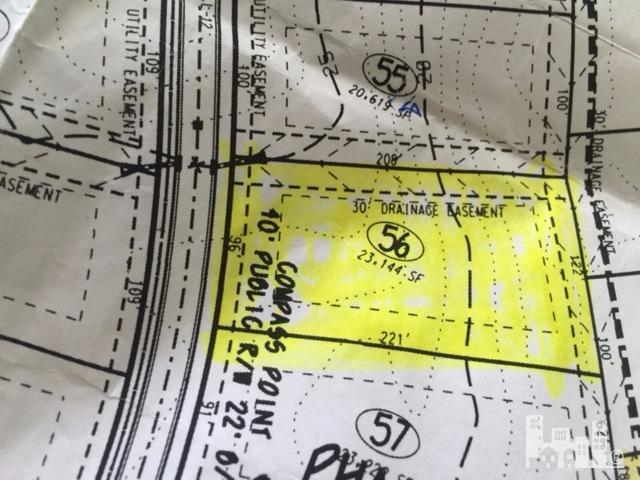 Lot 56 Compass Point, Hampstead, NC 28443 (MLS #100128778) :: Harrison Dorn Realty