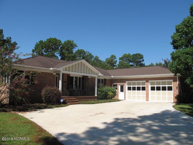 214 Long Leaf Drive, Hampstead, NC 28443 (MLS #100128844) :: Terri Alphin Smith & Co.