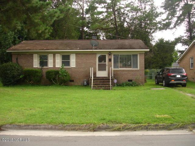 2007 Opal Street, New Bern, NC 28560 (MLS #100128895) :: Coldwell Banker Sea Coast Advantage