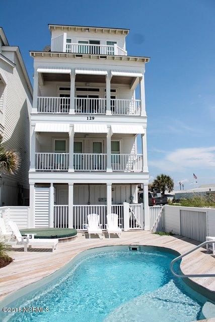 167 Atlantic Boulevard, Atlantic Beach, NC 28512 (MLS #100129358) :: Century 21 Sweyer & Associates