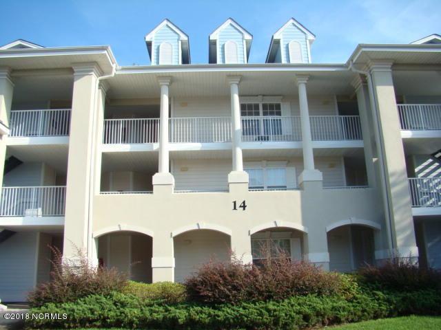 330 S Middleton Drive NW #1405, Calabash, NC 28467 (MLS #100129377) :: Coldwell Banker Sea Coast Advantage