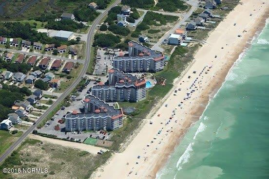2000 New River Inlet Road #1303, North Topsail Beach, NC 28460 (MLS #100129854) :: David Cummings Real Estate Team