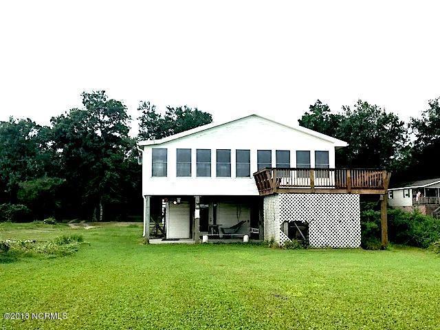 7402 E Yacht Drive, Oak Island, NC 28465 (MLS #100130011) :: Terri Alphin Smith & Co.