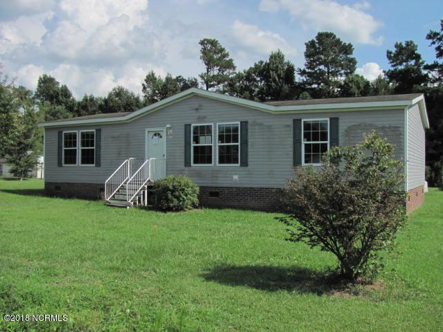 112 Johnny Whaley Road, Beulaville, NC 28518 (MLS #100130135) :: Courtney Carter Homes