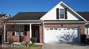 314 Monlandil Drive, Wilmington, NC 28403 (MLS #100130145) :: The Bob Williams Team