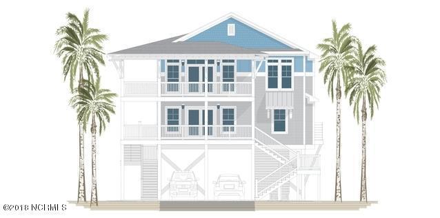 202 SE 77th Street, Oak Island, NC 28465 (MLS #100130188) :: Terri Alphin Smith & Co.