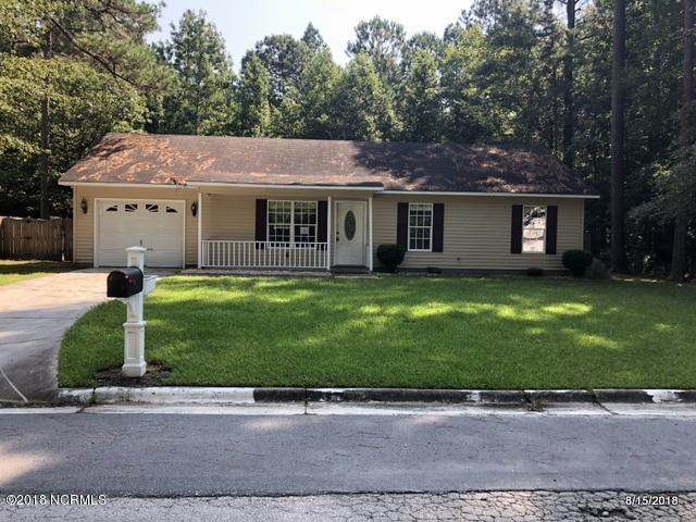 630 Walnut Drive, Jacksonville, NC 28540 (MLS #100130398) :: Courtney Carter Homes