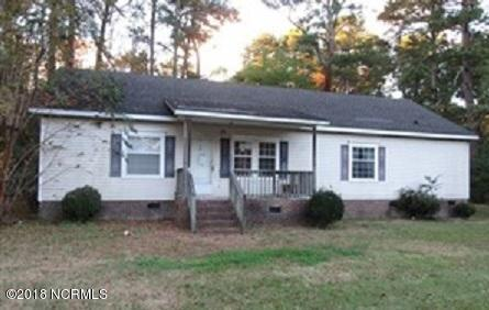 914 W Main Street, Williamston, NC 27892 (MLS #100130420) :: The Oceanaire Realty