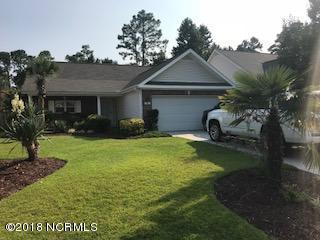 5113 Long Pointe Road, Wilmington, NC 28409 (MLS #100130474) :: Courtney Carter Homes