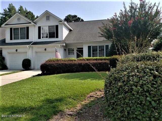 3832 Echo Farms Boulevard, Wilmington, NC 28412 (MLS #100130480) :: RE/MAX Essential