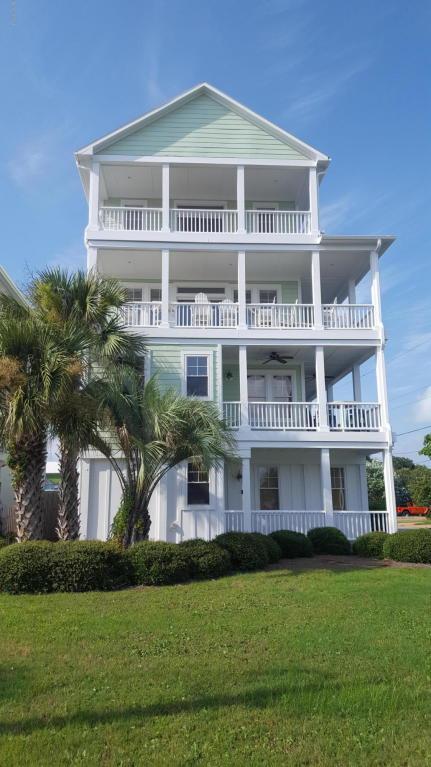 1620 Snapper Lane 2-B, Carolina Beach, NC 28428 (MLS #100130485) :: Harrison Dorn Realty
