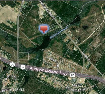 75.31 Acres On Highway 87, Northwest, NC 28451 (MLS #100130557) :: Donna & Team New Bern