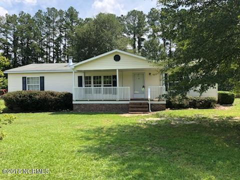 110 Doe Trail Road, Lumberton, NC 28358 (MLS #100130567) :: Coldwell Banker Sea Coast Advantage