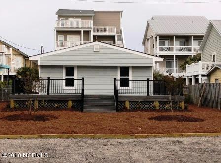 1606 Bonito Lane, Carolina Beach, NC 28428 (MLS #100130666) :: RE/MAX Essential