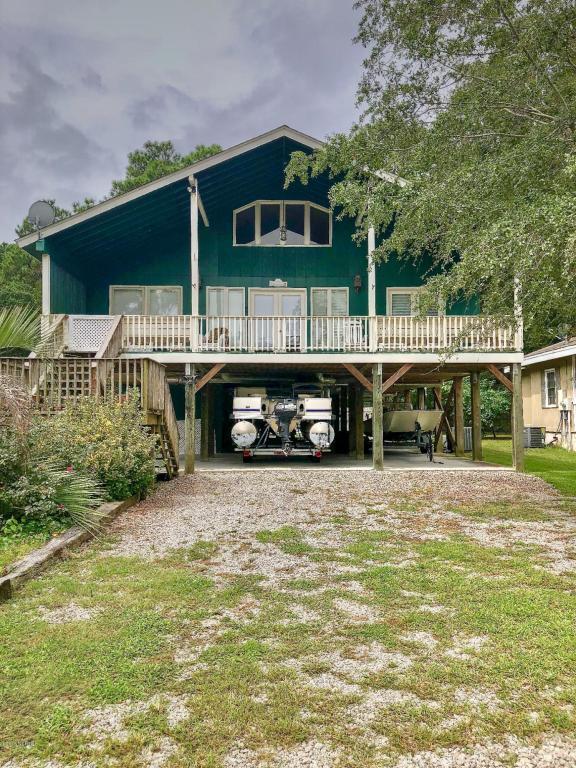 1966 Ocean Haven Road SW, Ocean Isle Beach, NC 28469 (MLS #100130713) :: SC Beach Real Estate
