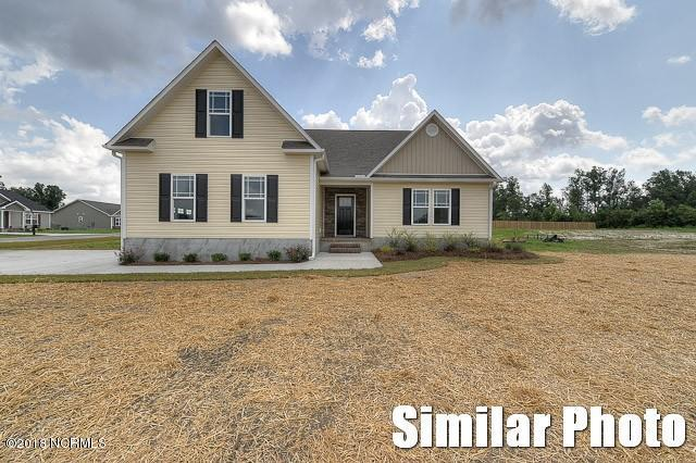 112 Ridge View Drive, Jacksonville, NC 28540 (MLS #100130893) :: Donna & Team New Bern