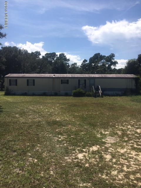 2580 Josh Circle SW, Supply, NC 28462 (MLS #100131104) :: David Cummings Real Estate Team