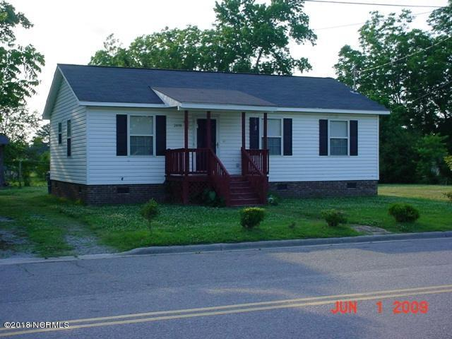 2498 Railroad Street, Winterville, NC 28590 (MLS #100131388) :: Vance Young and Associates