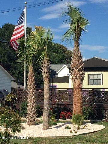 115 Hill Street, Cedar Point, NC 28584 (MLS #100131488) :: Courtney Carter Homes