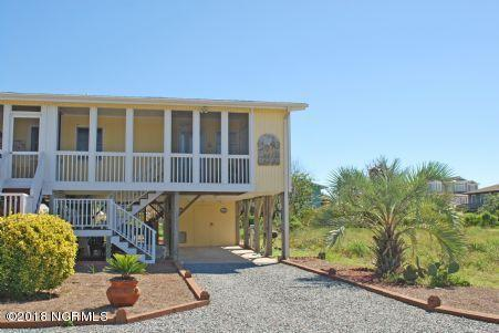 299 Brunswick Avenue W #2, Holden Beach, NC 28462 (MLS #100131497) :: Coldwell Banker Sea Coast Advantage