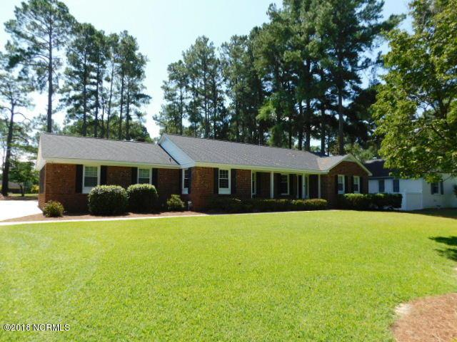 115 Oxford Road, Greenville, NC 27858 (MLS #100131942) :: The Keith Beatty Team