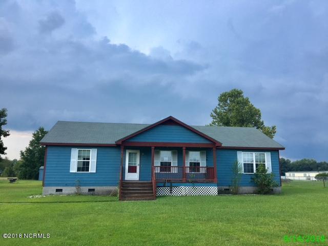 715 Deppe Road, Maysville, NC 28555 (MLS #100132064) :: RE/MAX Elite Realty Group