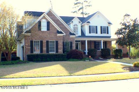 2100 Bloomsbury Road, Greenville, NC 27858 (MLS #100132465) :: Harrison Dorn Realty