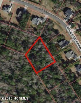 Lot 13 Dan Owen Drive, Hampstead, NC 28443 (MLS #100132610) :: Century 21 Sweyer & Associates