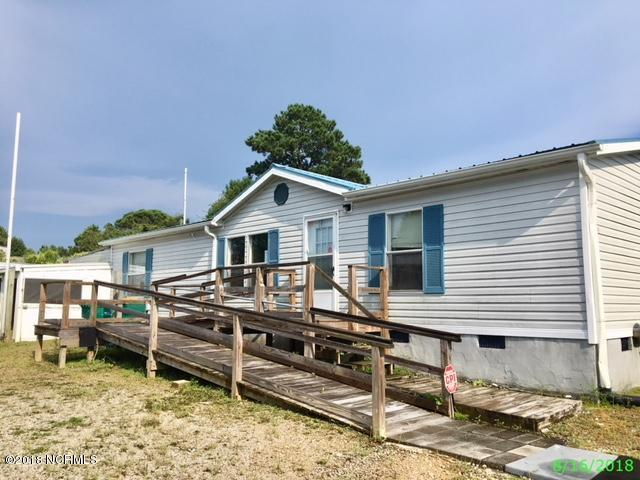 226 Seashore Drive, Swansboro, NC 28584 (MLS #100133275) :: Coldwell Banker Sea Coast Advantage