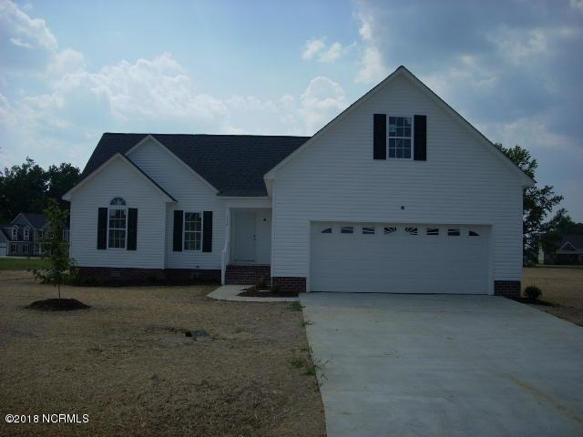 677 Alexandria Lane, Winterville, NC 28590 (MLS #100133286) :: Berkshire Hathaway HomeServices Prime Properties