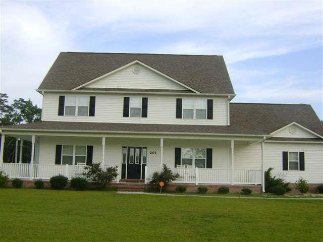 201 S River Drive, Jacksonville, NC 28540 (MLS #100133564) :: Century 21 Sweyer & Associates