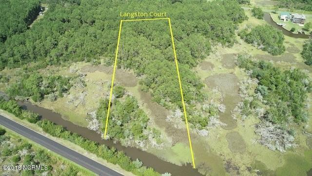 30,31,32 Langston Court, Sneads Ferry, NC 28460 (MLS #100133585) :: The Oceanaire Realty