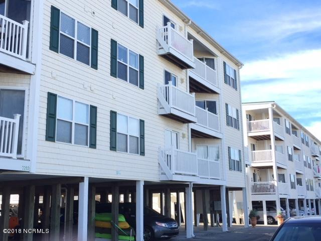 105 58th Street #3103, Oak Island, NC 28465 (MLS #100133592) :: The Oceanaire Realty