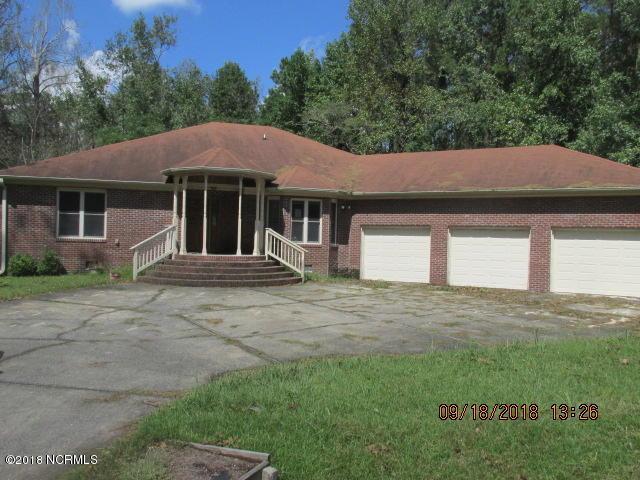 316 E Camp Kiro Road, New Bern, NC 28560 (MLS #100134392) :: The Keith Beatty Team