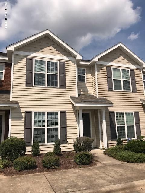 1320 Thomas Langston Road #4, Winterville, NC 28590 (MLS #100134394) :: RE/MAX Elite Realty Group
