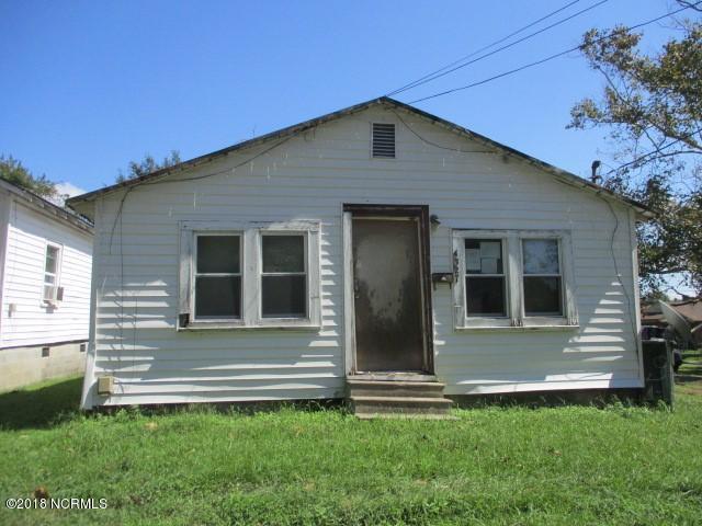 4327 Blount Street, Ayden, NC 28513 (MLS #100134490) :: The Pistol Tingen Team- Berkshire Hathaway HomeServices Prime Properties
