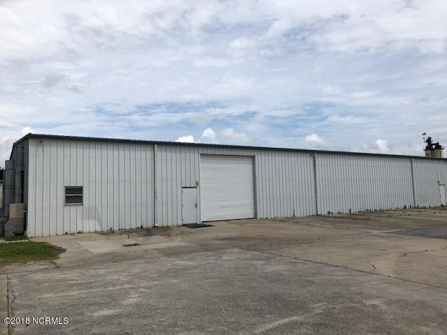 127 Garnet Lane B, Jacksonville, NC 28546 (MLS #100134527) :: RE/MAX Elite Realty Group