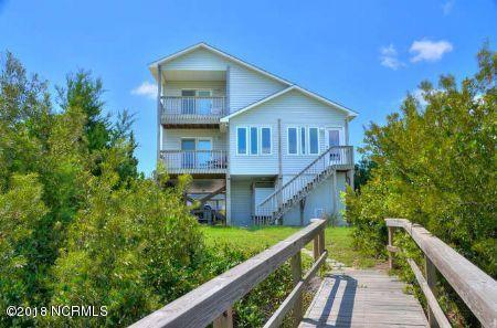 6618 Kings Lynn Drive, Oak Island, NC 28465 (MLS #100134567) :: David Cummings Real Estate Team