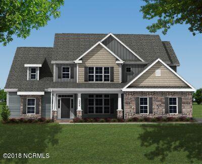 2101 Moxie Lane, Winterville, NC 28590 (MLS #100134578) :: The Pistol Tingen Team- Berkshire Hathaway HomeServices Prime Properties