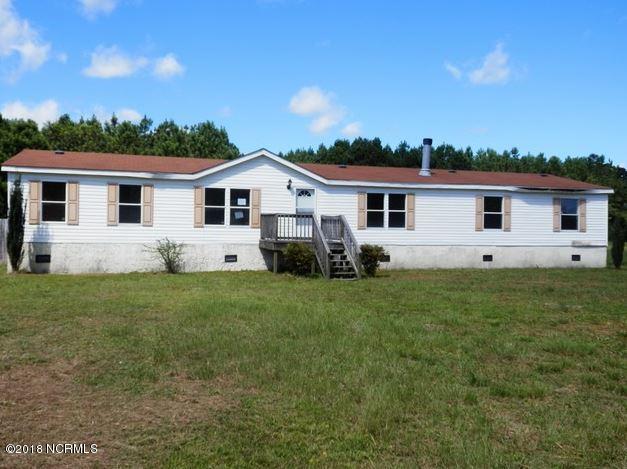 130 Morristown Road, Stella, NC 28582 (MLS #100134581) :: The Pistol Tingen Team- Berkshire Hathaway HomeServices Prime Properties