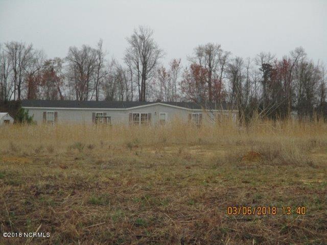 7683 Nc Highway 222, Fountain, NC 27829 (MLS #100134843) :: Berkshire Hathaway HomeServices Prime Properties