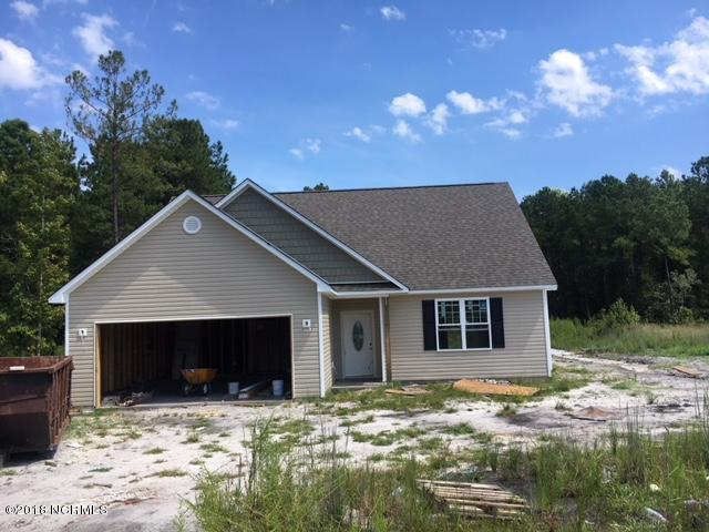 104 Captains Pointe, Sneads Ferry, NC 28460 (MLS #100134883) :: Century 21 Sweyer & Associates