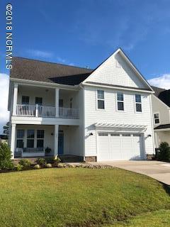 507 Lanyard Drive, Newport, NC 28570 (MLS #100134934) :: The Keith Beatty Team